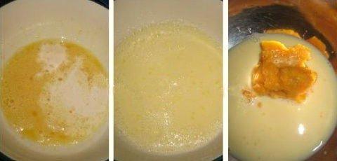 Học làm bánh flan bí đỏ thơm ngon cho bé-hình số-4
