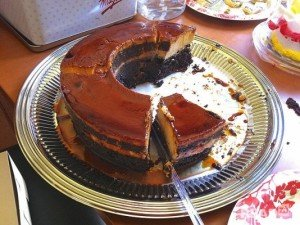 Cách làm bánh flan bơ bổ dưỡng-hình số-5