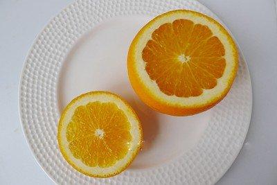 Cách làm bánh flan cam thơm nức mũi-hình số-2