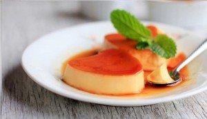 Bí quyết làm bánh flan caramen thơm ngon-hình số-5
