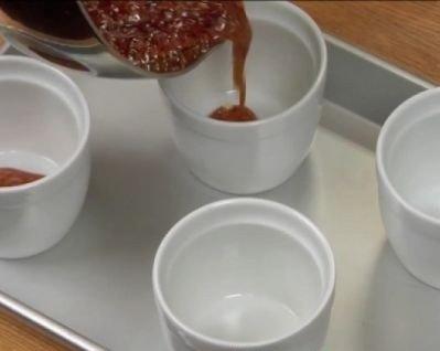 Cách làm bánh flan chanh dừa-hình số-3