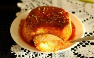 Cách làm bánh flan chanh dừa-hình số-5
