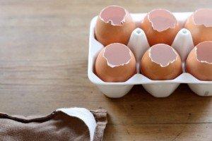 Học cách làm bánh flan trứng siêu ngộ nghĩnh-hình số-1