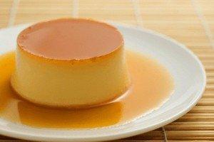 Cách làm bánh flan kem tươi mát lạnh-hình số-3