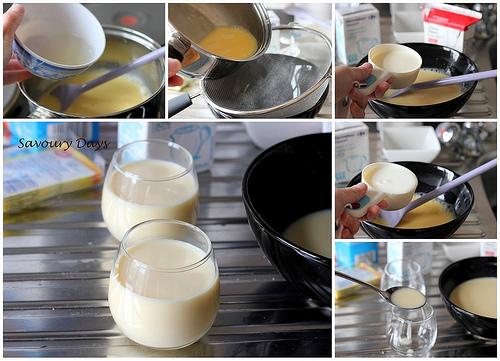 Học cách làm bánh flan theo kiểu Nhật-hình số-2