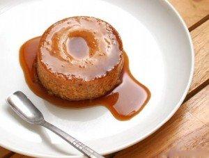 Hướng dẫn cách làm bánh flan cà phê thơm ngon-hình số-6