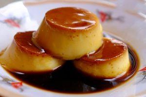 Top các quán bánh flan ngon ở Sài Gòn làm điên đảo giới trẻ-hình số-1