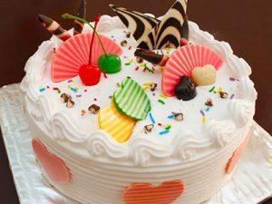cách làm bánh kem sinh nhật ngon tại nhà