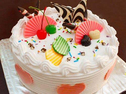Cách làm bánh kem sinh nhật ngon tại nhà ai ăn cũng khen-hình số-1