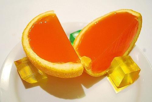 Bột gelatin có phải là bột rau câu không?-hình số-2