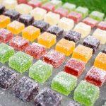 Bột gelatin làm kẹo dẻo thơm ngon hấp dẫn cực đơn giản