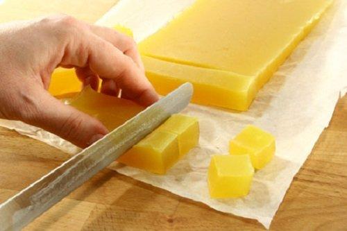 Bột gelatin làm kẹo dẻo thơm ngon hấp dẫn cực đơn giản-hình số-5