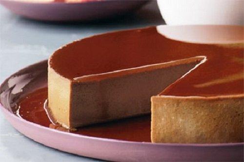 Cách làm bánh caramen cafe siêu mịn, cực thơm ngon-hình số-1