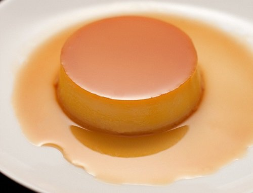 Cách làm bánh caramen đơn giản tại nhà-hình số-1