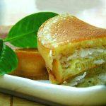 Hướng dẫn cách làm bánh bò dừa nướng thơm ngon