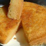 Bí quyết làm bánh bò nướng bằng nồi cơm điện cực dễ