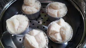 Hướng dẫn cách làm bánh bò từ cơm nguội-hình số-2