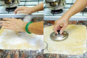 Hướng dẫn cách làm bánh gối khoai lang-hình số-2