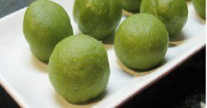 Bí quyết làm bánh trôi trà xanh ngon tuyệt-hình số-2