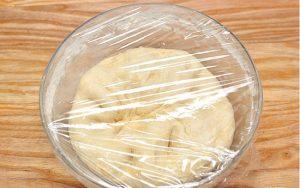 Cách làm bánh bao chay chiên giòn tan-hình số-2