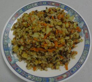 Tự làm bánh bao gạo lứt thơm ngon bổ dưỡng-hình số-2