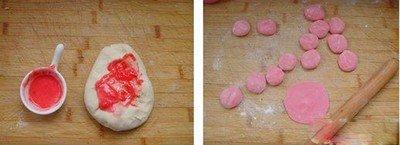 Cách làm bánh bao hoa hồng cực đơn giản-hình số-3