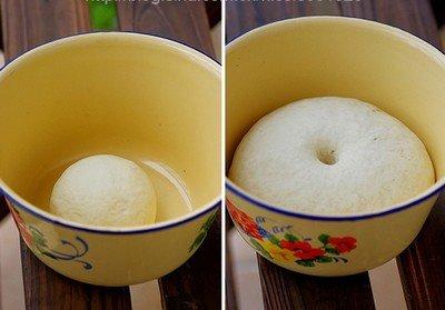 Cách làm bánh bao khoai môn ngon lạ-hình số-1