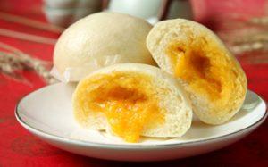 Bí quyết làm bánh bao kim sa trứng muối cực ngon-hình số-4