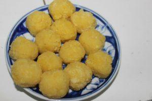 Học cách làm bánh bao nhân đậu xanh thơm ngon-hình số-3