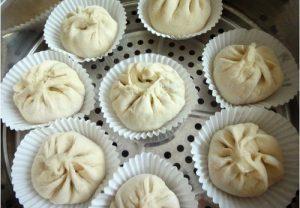 Bí quyết làm bánh bao trắng ngon tại nhà-hình số-2