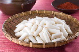 Hướng dẫn cách làm bánh gạo cay Hàn Quốc ngon tuyệt-hình số-1
