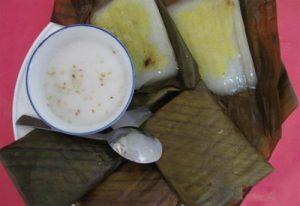 Cách làm bánh gạo gói lá chuối ngon tuyệt-hình số-5
