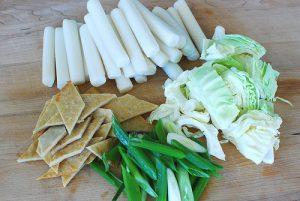 Cách làm bánh gạo hải sản vị đặc biệt-hình số-1