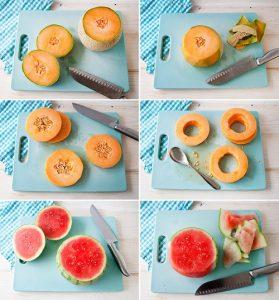 Cách làm bánh kem hoa quả ngon tuyệt-hình số-2