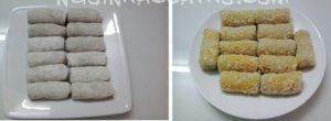 Cách làm bánh khoai môn chiên xù ngon tuyệt hảo-hình số-7