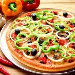 Chia sẻ cách làm bánh pizza kiểu Nhật ngon đúng chuẩn
