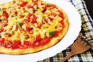 Học cách làm bánh pizza thịt xông khói ngon tuyệt-hình số-2