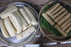 Cách làm bánh tét miền Tây thơm ngon-hình số-2