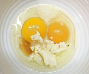 Cách làm bánh pizza trứng thơm ngon hấp dẫn-hình số-1