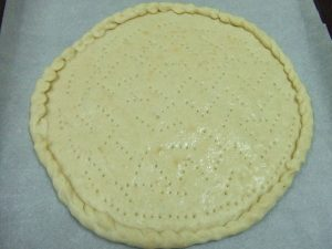 Chia sẻ cách làm bánh pizza tôm ngon không ngấy-hình số-2