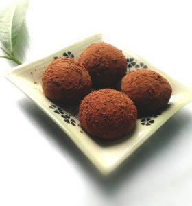Chia sẻ cách làm bánh trôi nhân socola ngon đậm chất-hình số-4