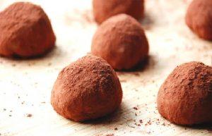 Chia sẻ cách làm bánh trôi nhân socola ngon đậm chất-hình số-3