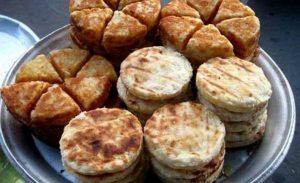 Hướng dẫn làm bánh khoai mì nướng hấp dẫn-hình số-4