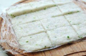 Tự làm bánh gạo chiên cực ngon, cực dễ-hình số-3