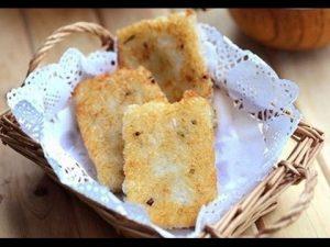 Tự làm bánh gạo chiên cực ngon, cực dễ-hình số-5