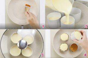 Bí quyết làm bánh bông lan rán cực ngon-hình số-5