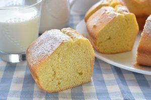Chia sẻ cách làm bánh bông lan bơ ngon-hình số-4
