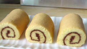 Cách làm bánh bông lan cuộn andee ngon tuyệt-hình số-6