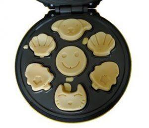 Cách làm bánh bông lan hình thú cực dễ thương-hình số-4