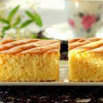 Bí quyết làm bánh bông lan mềm cực ngon